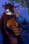The Last Geisha Empress