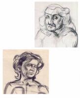 Head_Studies by Kathy-B