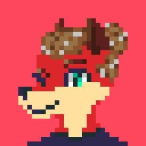 FoxiFinnick's Profile Picture