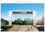 Narujka Renault