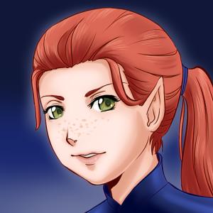 Nimriell's Profile Picture