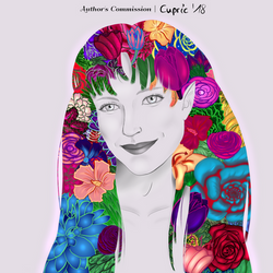 [C] Siiri Saunders by Cupric