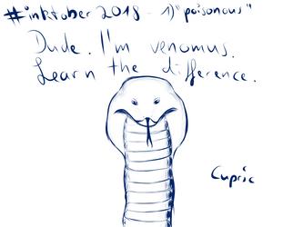 venomOus by Cupric