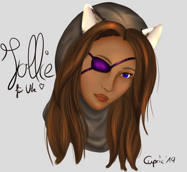 Jollie by Cupric