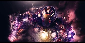 Iron Man by iLLyNada