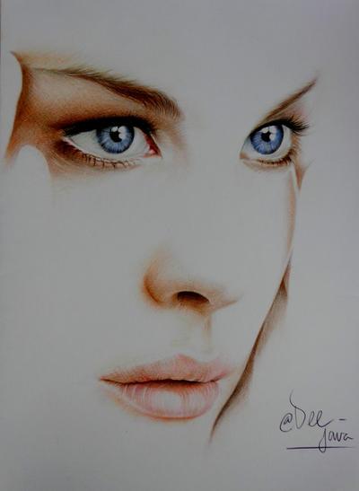 Liv Tyler by Dee-java