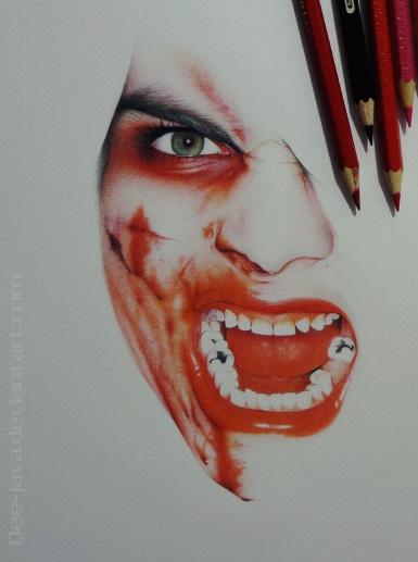 Gerard.WAY by Dee-java