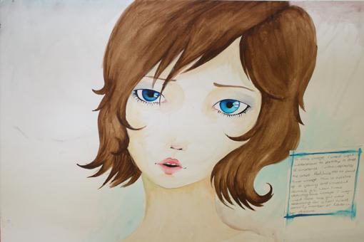 she is by ECC2009