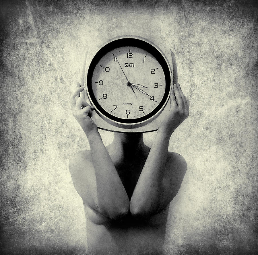 A clock by bubastis2