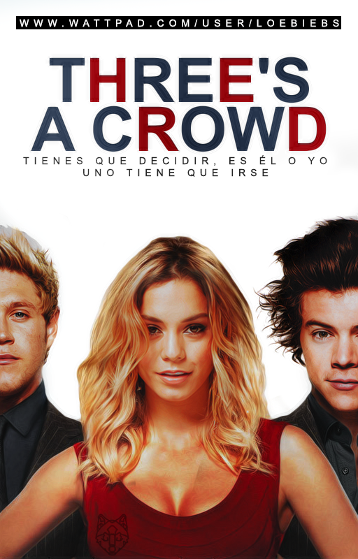 Wattpad Book Cover Size : Three s a crowd wattpad cover by loebiebs on deviantart