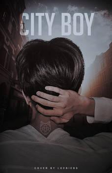 +City Boy.