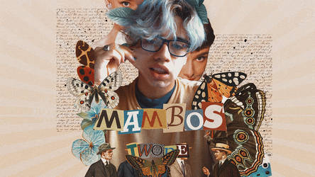 Mambos   Twone