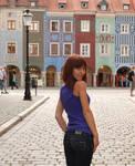 I luv Poznan