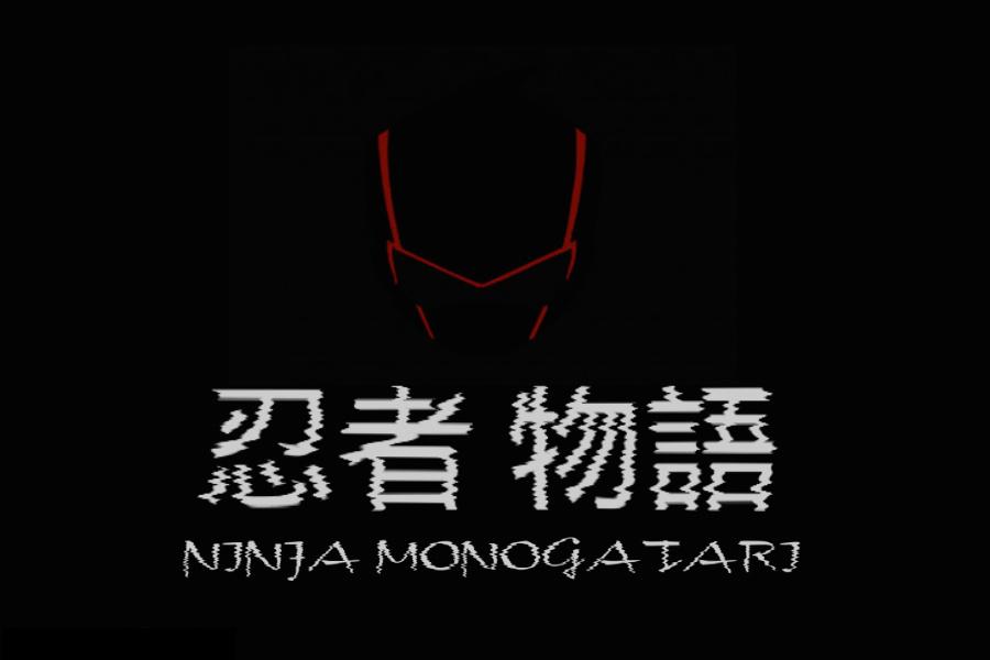 Ninja Monogatari by Mayonaka-no-Sasayaki