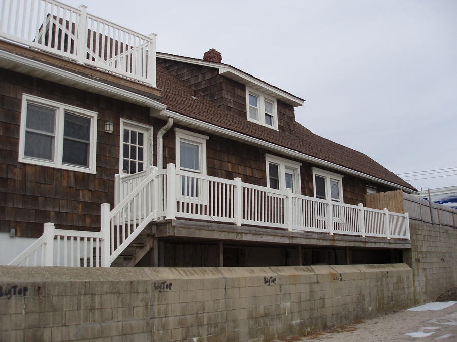 JERSEY SHORE HOUSE by jerseygirl0826