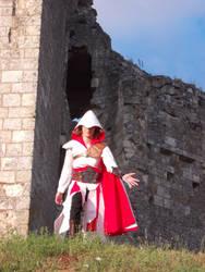 Chateau de Beaufort 1