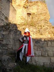 Chateau de Beaufort 2