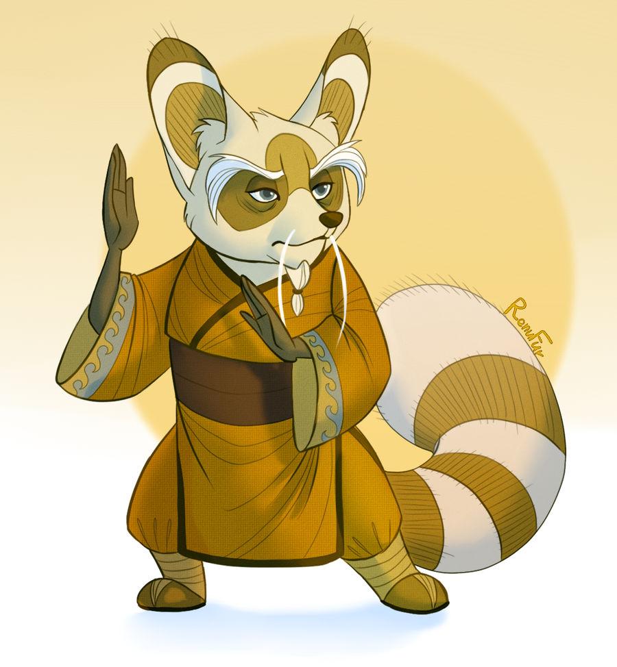 Master Shifu / Character » master shifu appears in 7 issues.