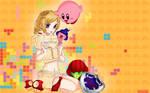 WIP Nintendo Girl