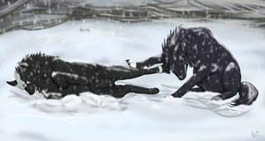 Snow-time Shenanigans