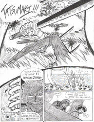 OPD pg 37: The Mark of ZORO by Garth2The2ndPower