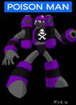 Dwn No.111: Poison Man