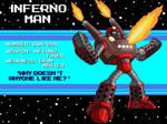 DWN-094: Inferno Man