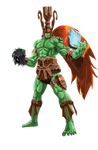 Ogre by Garth2The2ndPower