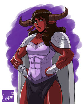 She Ra Background Character