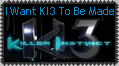 Killer Instinct 3 Stamp by conkeronine