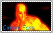 Cinder Stamp by conkeronine