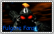 Fulgore KI Stamp by conkeronine