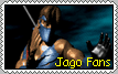 Jago Stamp by conkeronine