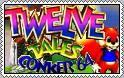 Conker 64 Twelve Tales Stamp by conkeronine