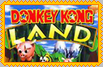 Donkey Kong Land Stamp by conkeronine
