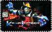 Killer Instinct Black Stamp by conkeronine