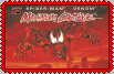 Maximum Carnage Stamp by conkeronine