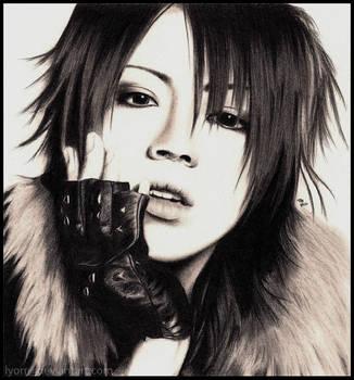 .:Shou-san:. by lyorr