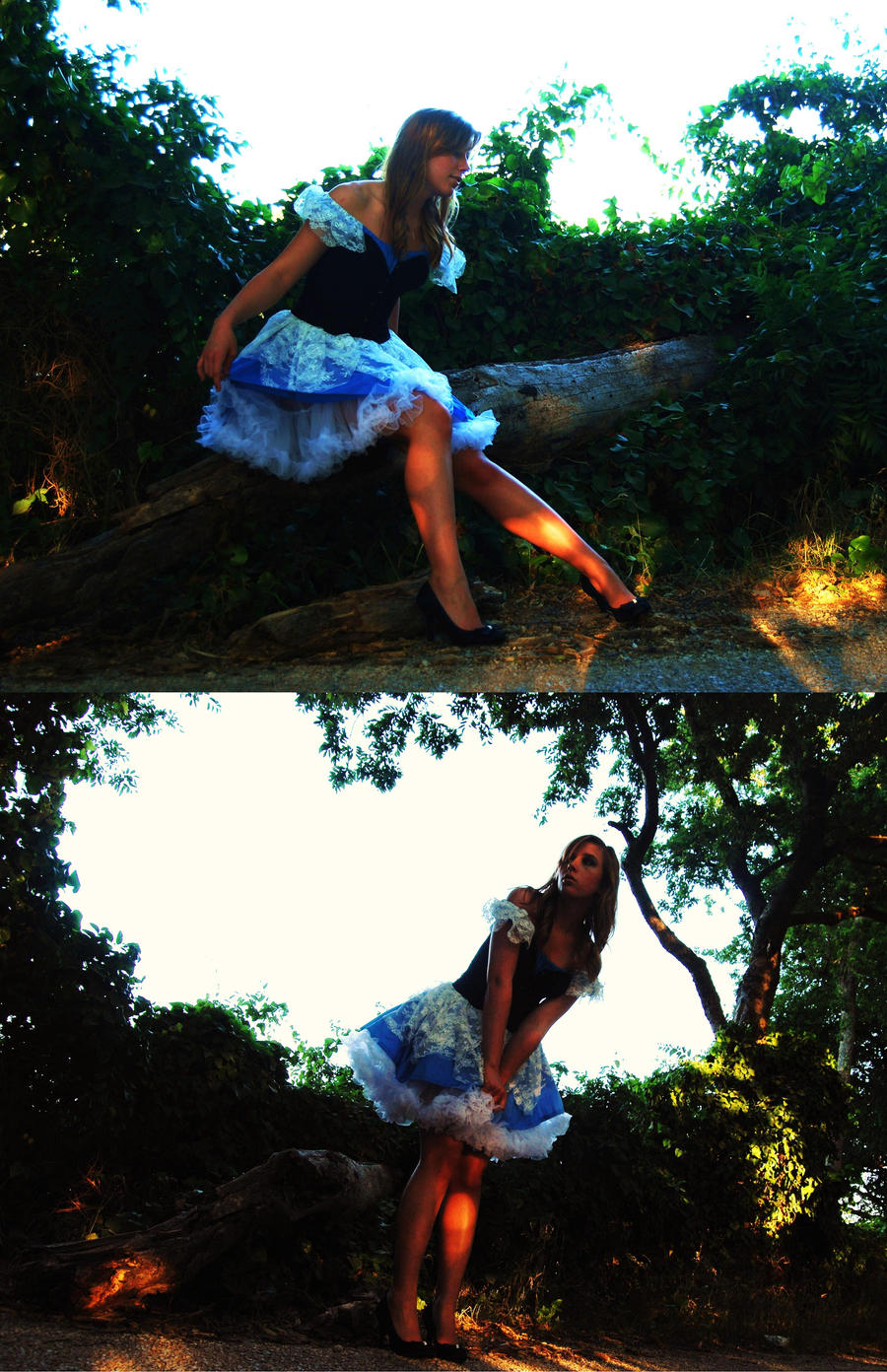 Alice Alice by muffolino