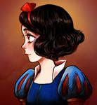 Snow White again