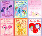 My Little Pony Cards