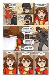 Mary Marvel pg 2 by courtneygodbey