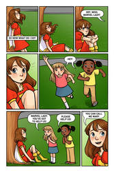 Mary Marvel pg 4 by courtneygodbey
