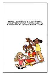 Mary Marvel pg 9 by courtneygodbey