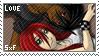 Sweet Love Stamp by Deep-Nightmare