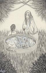 Weaver by Chitsuu