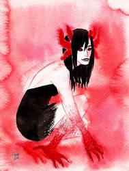 Demon by Chitsuu