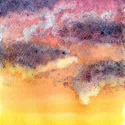 Clouds by Chitsuu
