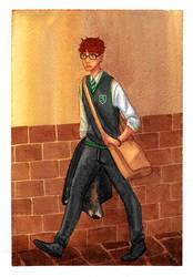 HP Persona by Chitsuu