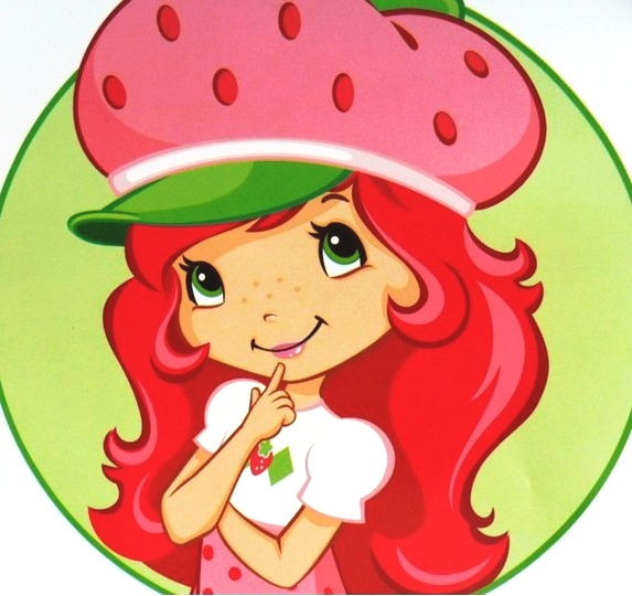 1000+ images about Strawberry shortcake on Pinterest ...